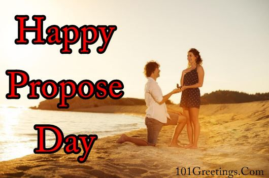 50 best propose day