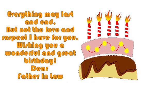 30 happy birthday quotes for father in law from sondaughter in law happy birthday quotes for father in law m4hsunfo