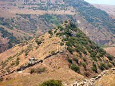 Golan_Heights_-_Gamla_view