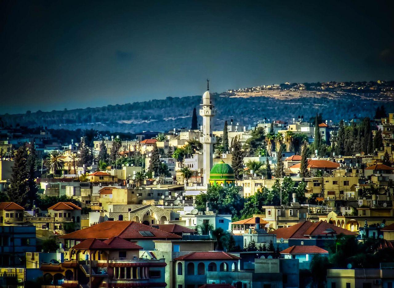 Baqa al-Gharbiyye 1280px-PikiWiki_Israel_31080_Cities_in_Israel