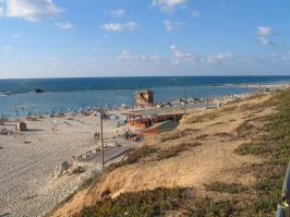 Bat-Yam-beach-north