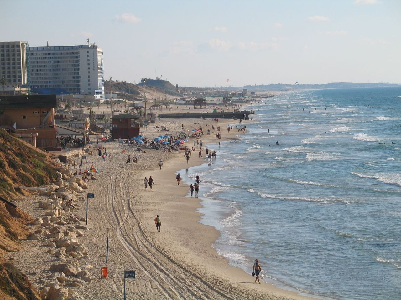 Bat-Yam-beach-south-2