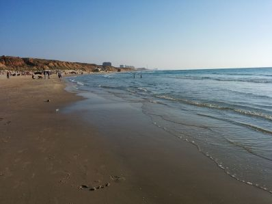 Herzliya_beach