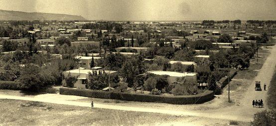 Kiryat Bialik 1944