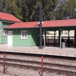 Kiryat_Motzkin_Railway_station