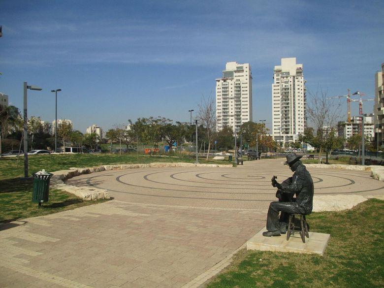Music_Garden-Giv'at_Shmuel_(3)
