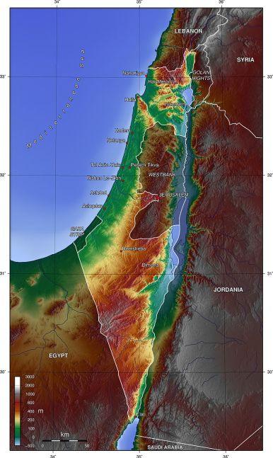 Geography 800px-Israel_topo_en