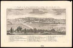 A_draught_of_the_city_of_Jerusalem_as_it_is_now_taken_from_the_South-East_by_Corneille_Le_Bruyn_-_J._Hulett_Sculp