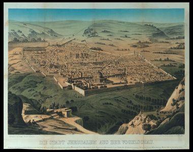 Die_Stadt_Jerusalem_aus_der_Vogelschau