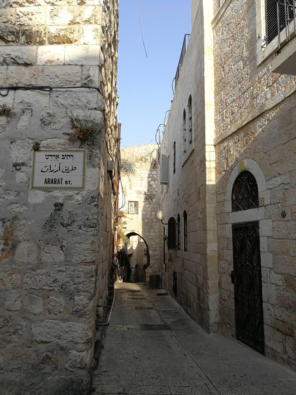 Jerusalem_040916 (101) Jewish Quarter