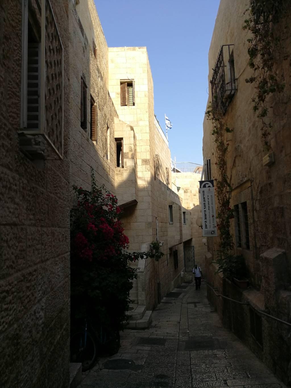 Jerusalem_040916 (103) Jewish Quarter