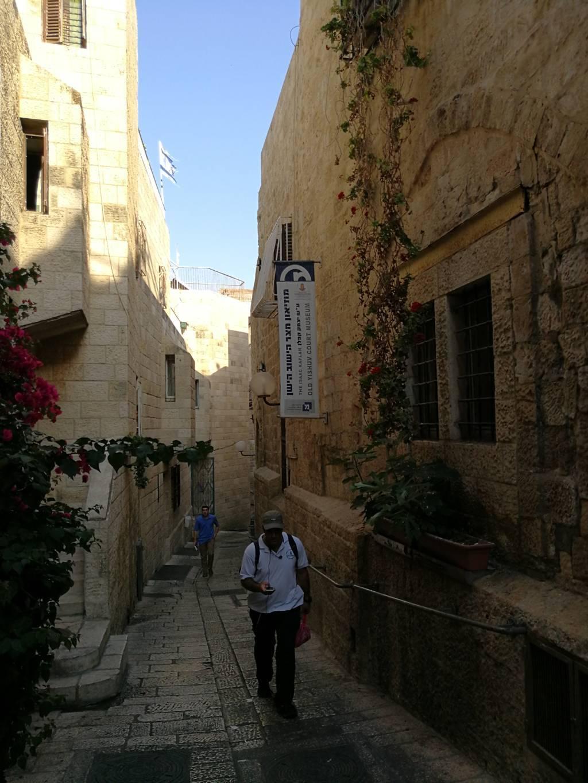 Jerusalem_040916 (104) Jewish Quarter
