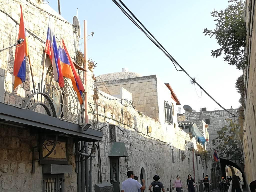 Jerusalem_040916 (96) Armenian Quarter