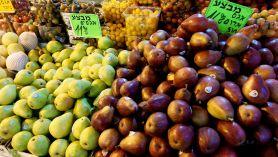 Green_and_Red_Pears_at_the_Mahane_Yehuda_Market,_Jerusalem