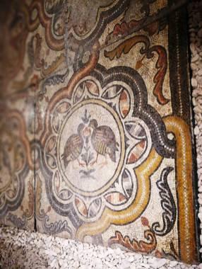 040618National Maritime Museum Haifa Lod Mosaic (7)