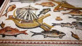 040618National Maritime Museum Haifa Lod_Mosaic (20)