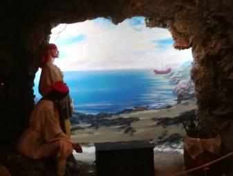 040618National Maritime Museum Haifa Pirates