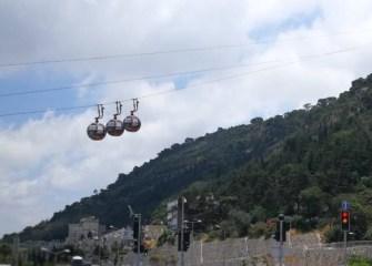 20180406 Haifa Cable Cars (5)