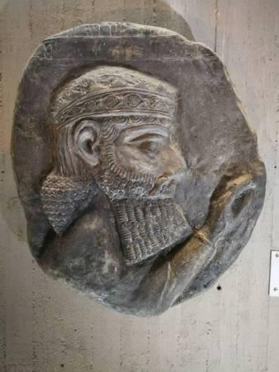Darius King of Persia 5 C BCE Iran Persopolis300518