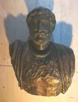 Ginosar 2nd C CE Roman Bronze (FILEminimizer)