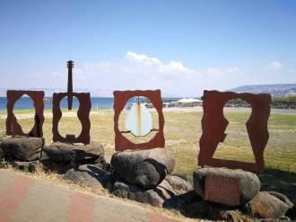 Ginosar Sculpture 68 300518
