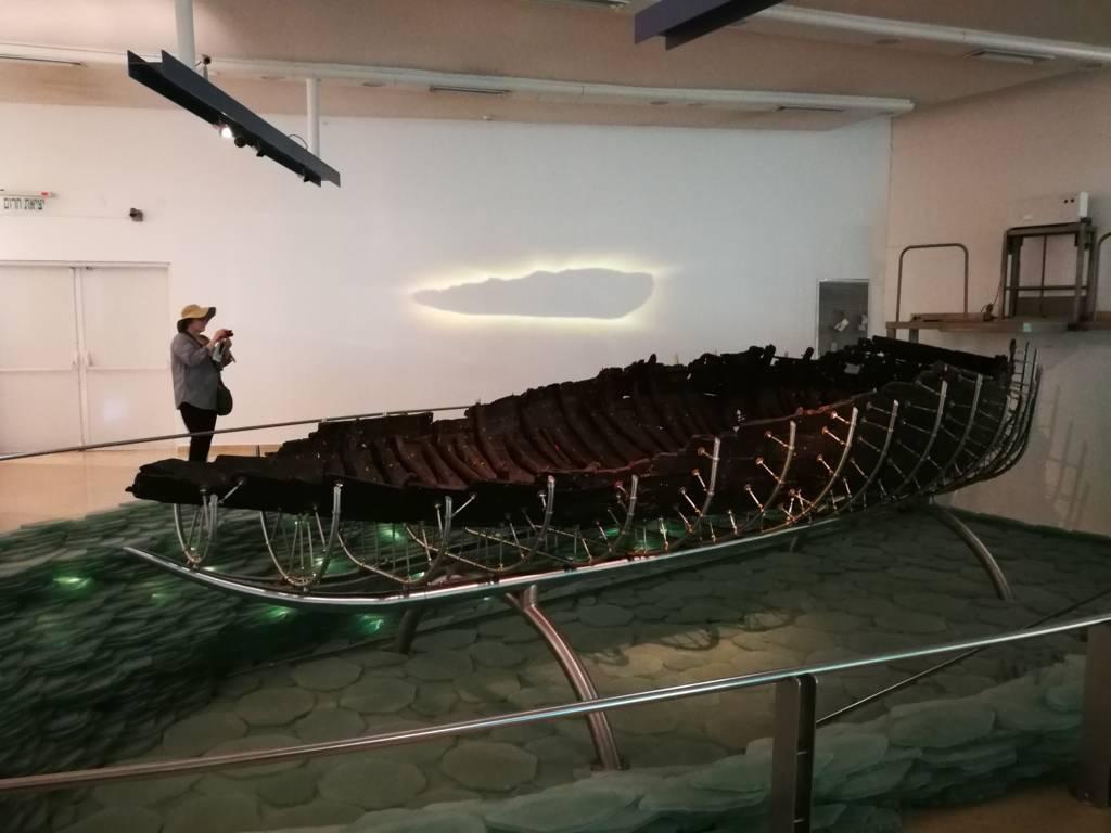Ginosar boat 6 300518