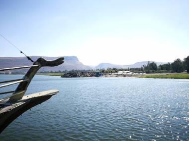 Ginosar boat Arbel 300518