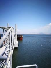 Ginosar sailing 300518