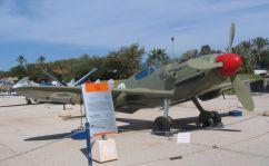 Avia-S199-hatzerim-1 IAF