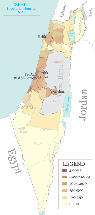 Israel_population_density_2014