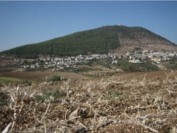 Mount_Tabor