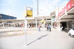 Tiberias Bus Station 1