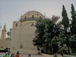 Hurva Synagogue Jerusalem090717b