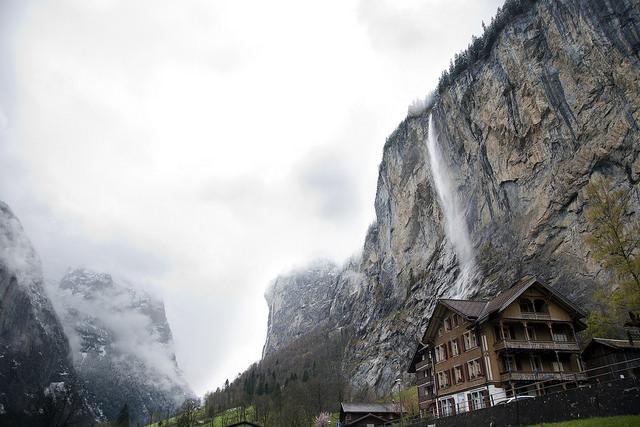 10 rincones curiosos de Suiza que deberas saber que