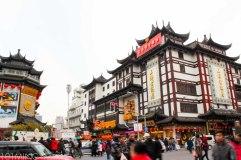 Shanghai Yuyuan Garden-3