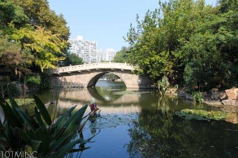 shanghai zhongshan park-1