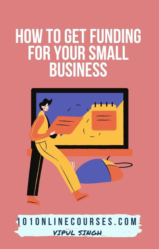 Freebies - How to Get Funding for Your Small Business