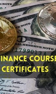Top 5 finance courses free