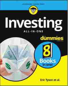 Investing All in One For Dummies min Investing all in one for Dummies