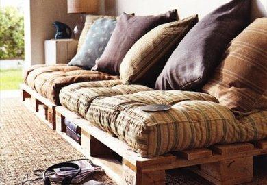 Pallet Furniture Diy Pallet Projects Pallet Ideas