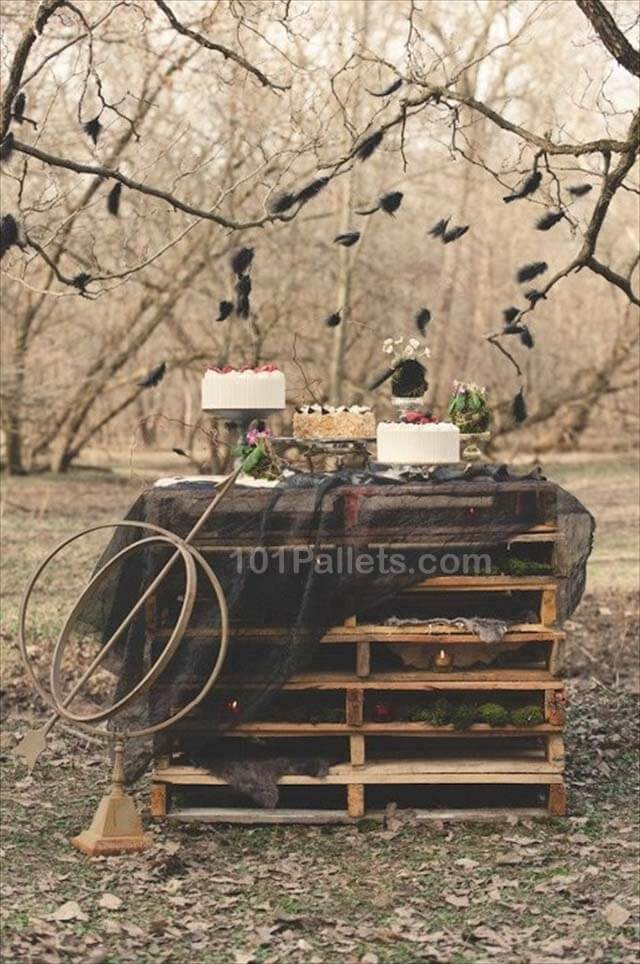 Our Best Pallet Wedding DIY Ideas  WeddingDashcom