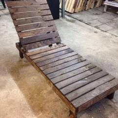 Toddler Adirondack Chair Gaming Staples Diy Pallet Lounge – Patio Furniture   101 Pallets