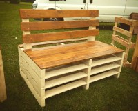 Pallet Furniture Made by Liverpool Pallet Designs