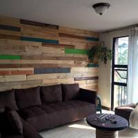 Easy Projects You can do with Free Pallets | 101 Pallets