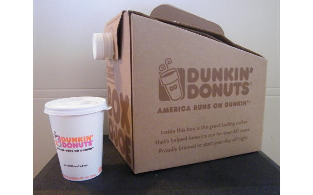 Image Result For How Much Caffeine Is In A Large Dunkin Donuts Coffee