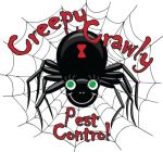 CREEPY CRAWLEY PEST CONTROL