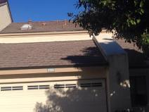 lightweight boral tile roof model saxony 600 on Santa Cruz Surfside Village, (HOA).