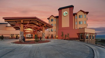 Bear River Casino Hotel, Loleta