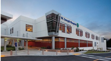 St. Josephs Health-Humboldt County