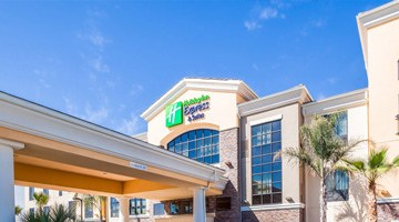 Holiday Inn & Suites, Eureka